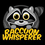 Raccoon Whisperer